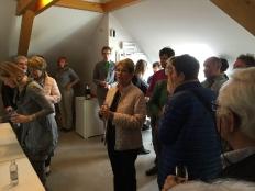 26-04-2015 Vin d'honneur offert par la chorale de merscheid